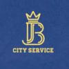 JTB - CityService logo